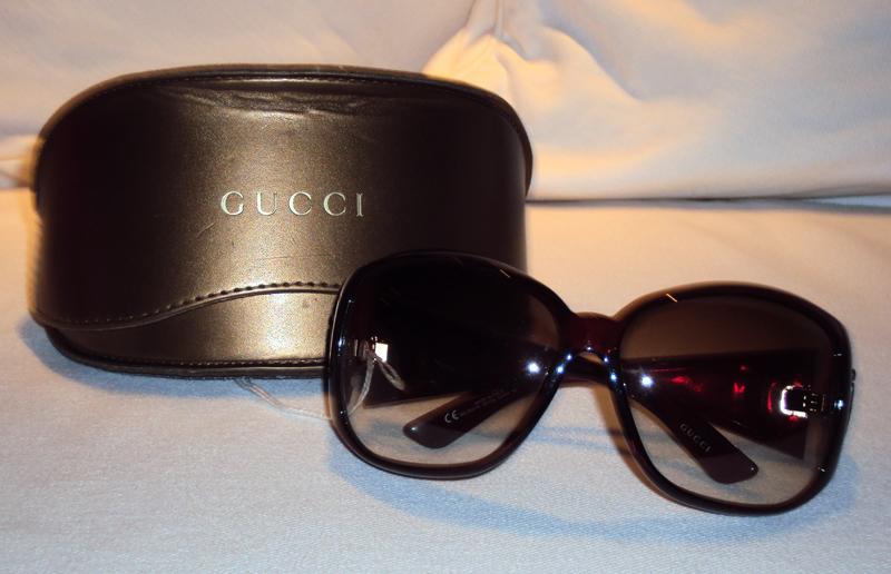 fe6a4fff4 Óculos- Gucci | Bazar Des Amies
