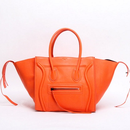 Celine-Luggage-Phantom-Square-Bag-in-Suede-108905-orange-1101021