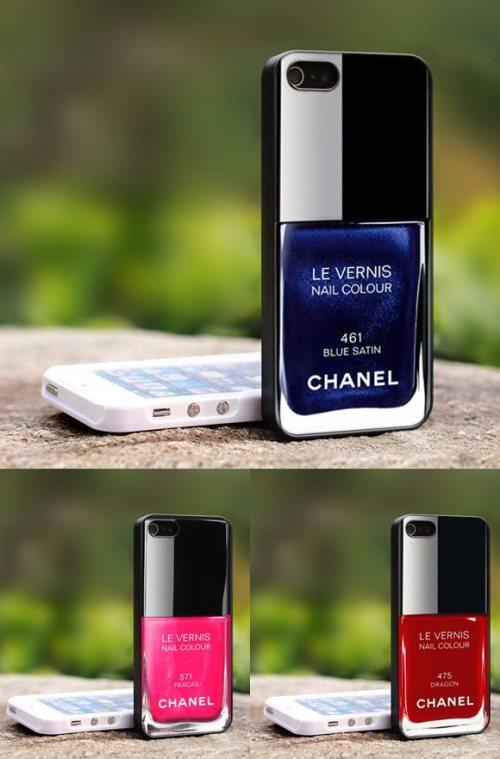 Chaneliphone