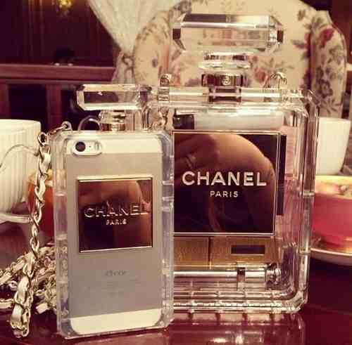 cases chanel