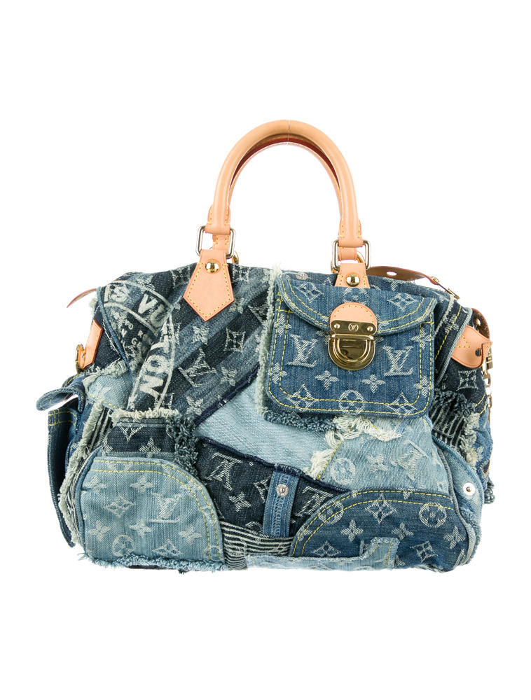 760e7b67b Jeans Louis Vuitton | The Art of Mike Mignola